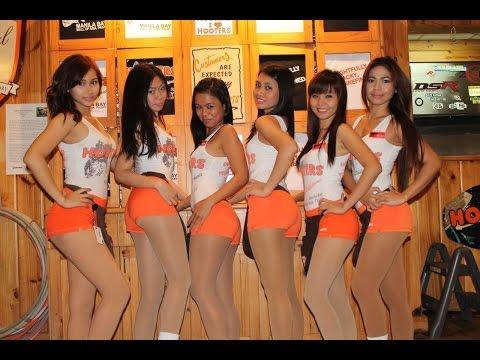 hooter girls in pantyhose № 175389