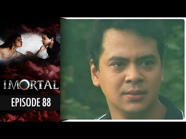 Imortal - Episode 88