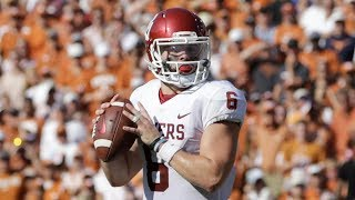 HIGHLIGHTS: #12 Oklahoma Edges Texas in Red River Rivalry | Stadium