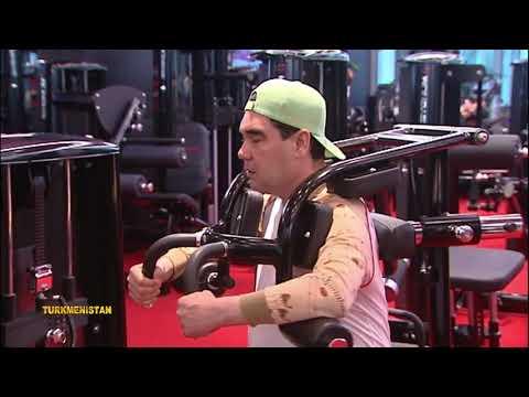 Новости Телевидения Туркменистана06.04.2018