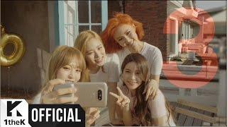 [MV] MAMAMOO _ woo hoo