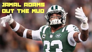 Jamal Adams Mix ft. Lil Baby & Future - OUT THE MUD ᴴᴰ (2019)