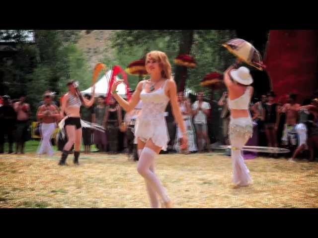 Sonic Bloom Festival 2012 Official Recap [HD] - Shadow's Ranch - Georgetown, CO
