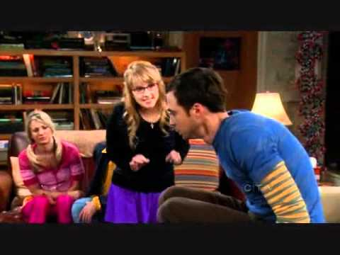 Big Bang Theory - Best Of Sheldon