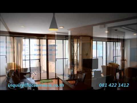 Ruamjai Heights Condominium  for Rent in Bangkok – sukhumvit | Nana BTS / Sukhumvit MRT