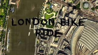 Ride with me on London Streets Episode 1 Oxford Street Video 4K