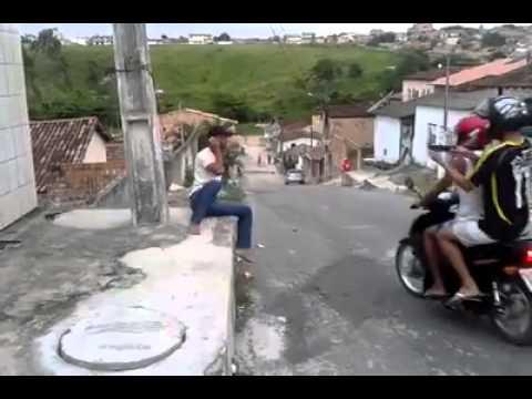 Mafia Brasilena - Ejecucion grabada en video!!!!!  IMPRESIONANTE !!!!