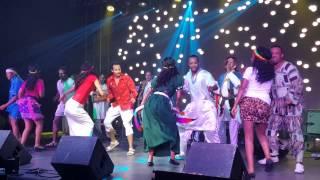 Ethiopian National Theater 60th Years Anniversary - የብሔራዊ ቲያትር ፷ ኛ ዓመታዊ በዓል