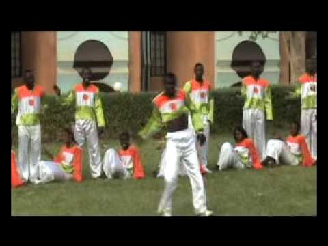 Dandali Soyeya Version Niger video