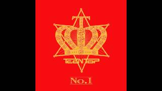 [AUDIO] Teen Top - Miss Right (긴 생머리 그녀)