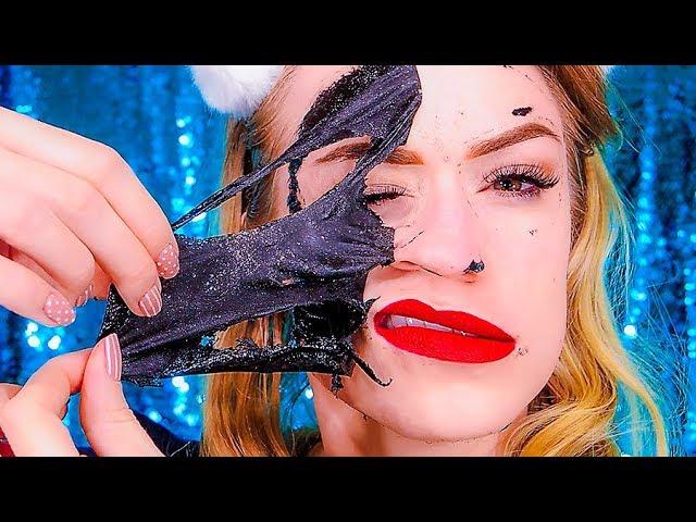 Черная Маска От Черных Точек Black Mask ЧЕРНАЯ МАСКА  VIABEAUTY Miss Beauty Mama