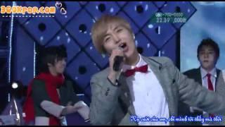 Watch Super Junior First Snow video