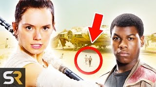 10 Editing Mistakes In Star Wars Movies That You Totally Missed
