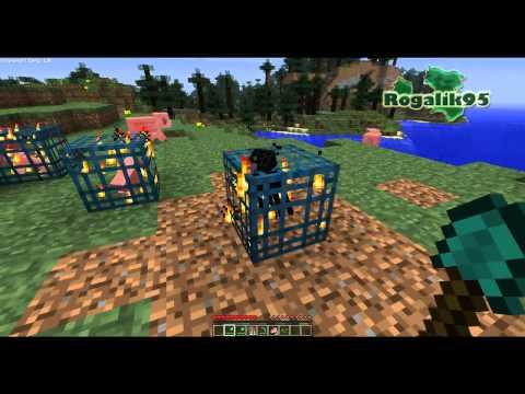 Minecraft Modyfikacje [1.8.1] [1.8] - Spawner Gui