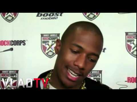 Nick Cannon Details Platinum Album Success (2007)