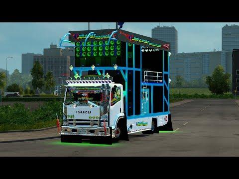 ETS 2 │รถแห่แดนอีสาน