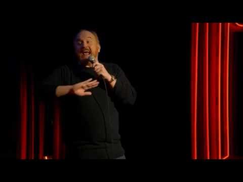 Louis CK - America is like world's worst girlfriend