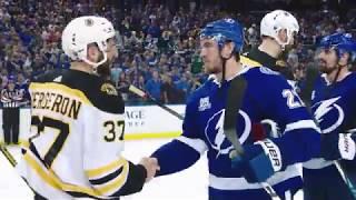 NHL Open Mic:  Round 2 - Brink of Elimination