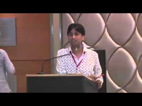 Kumar Vishwas Full Speech at Aam Aadmi Party 2015 Third National Council Meeting