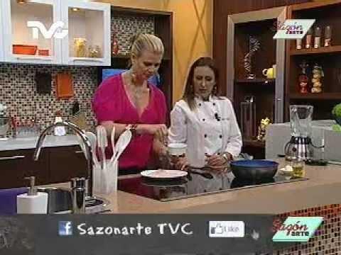 Receta para preparar Filete de Pescado en Salsa de Perejil
