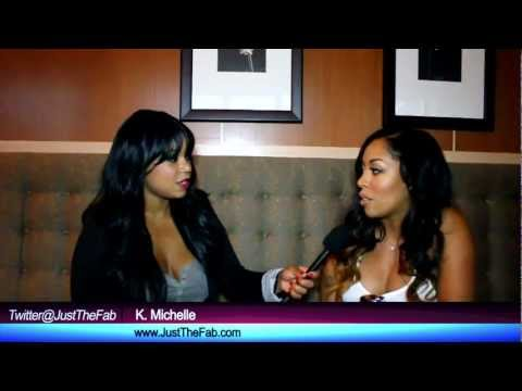Love & Hip-Hop, K.Michelle Has Proof That Memphitz Abused Her & Say's Toya Wright Better Fear Her!