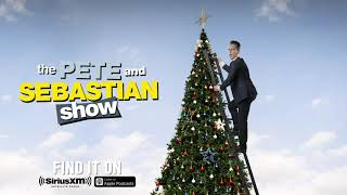 The Pete and Sebastian Show - Christmas Tree