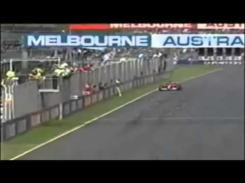 Michael Schumacher Tribute - The Most Successful Driver of all time.