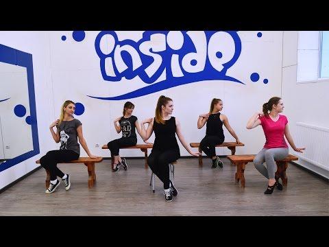 Selena Gomez - Same Old Love | Jazz funk choreo | Inside dance studio | Смоленск