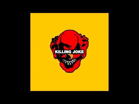 Killing Joke - Seeing Red