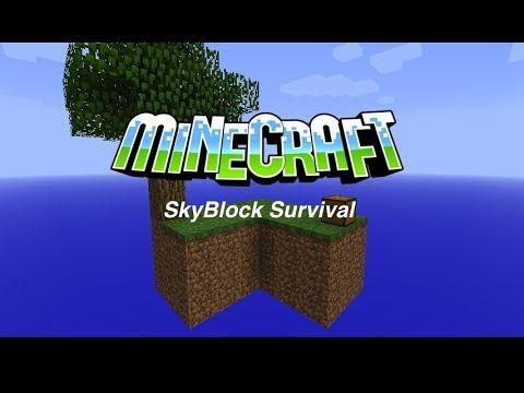 Tutorial de como descargar e instalar SkyBlock para Minecraft 1.5.2