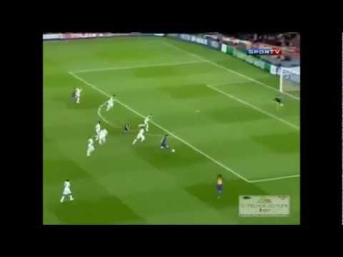 Jogo - Barça Vs Chelsea - Uefa Champions League 2012 video