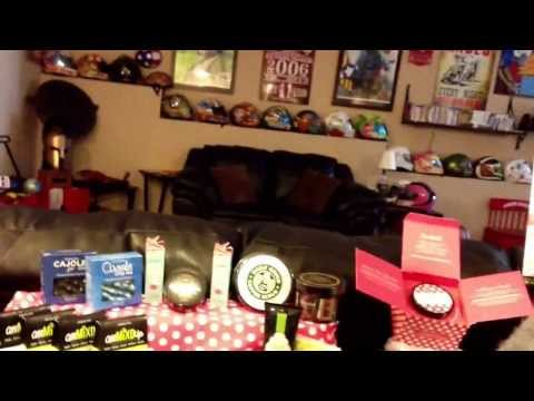Megan Goode-perfectly posh consultant - Party Table Set up!