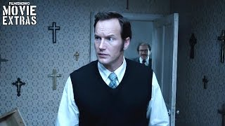 The Conjuring 2 Clip Compilation (2016)