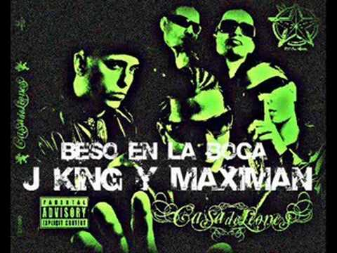J King & Maximan - Beso En La Boca