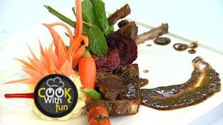 Cook With Fun - (2020-01-04)