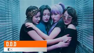 Download Lagu Best of Kpop 2017 - Kpop Playlist 2017 Mix Part 2 Gratis STAFABAND