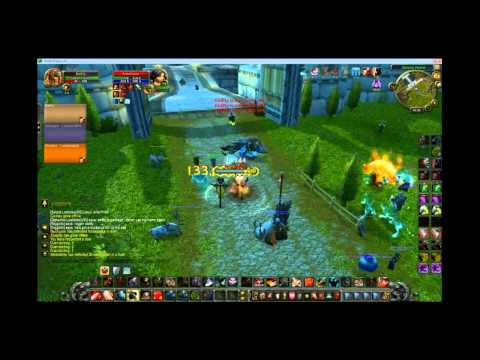 how to swifty one shot macro level 90 warrior by hoodrych