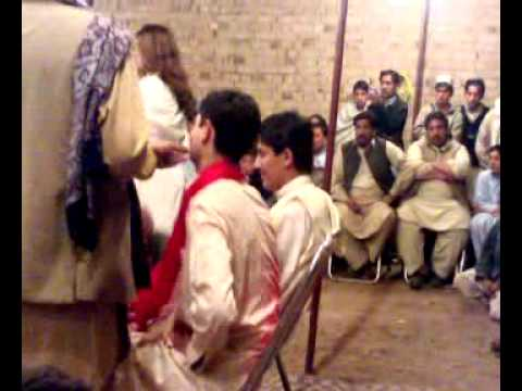 Ghazala Javed Dance video