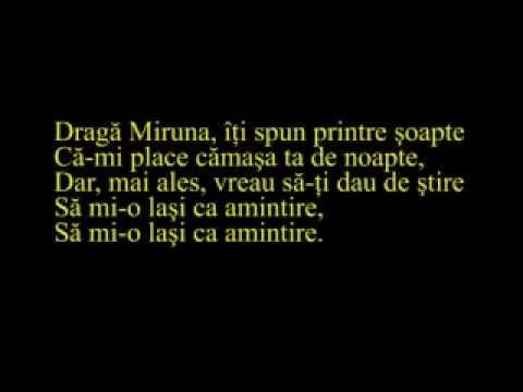 Pasarea Colibri - Miruna