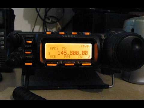 International Space Station amateur radio