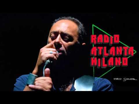 Podcast Radio Atlanta Milano 30:3:2016