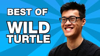 Best of WildTurtle | Not Actually a Turtle