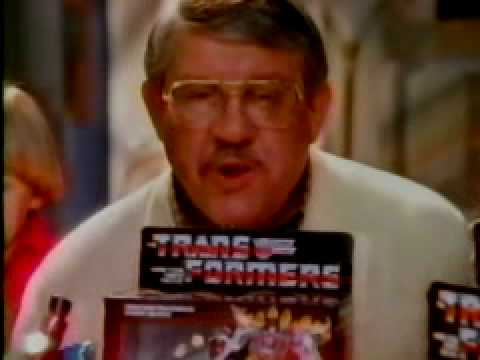 Transformers (1985)