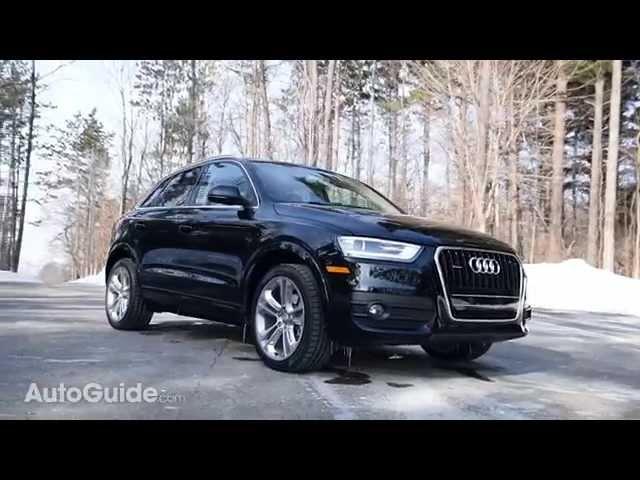 sddefault 2017 Audi Q3