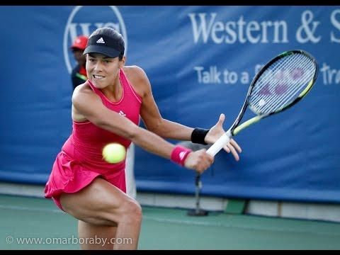 Watch Heather Watson vs Ana Ivanovic Highlights LUXEMBOURG tennis open 2015 HD