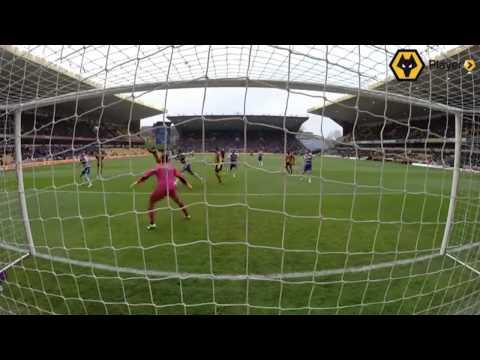Benik Afobe - He Scores When He Wants