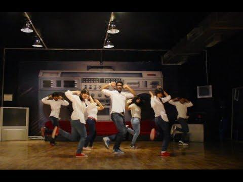 Tune Maari Entriyaan choreography by SAM JOVEL  TMDA STUDIOS