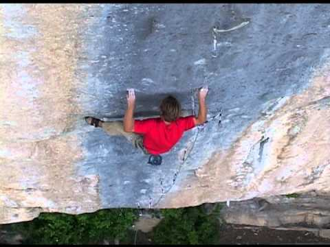Chris Sharma, World's First 5.15