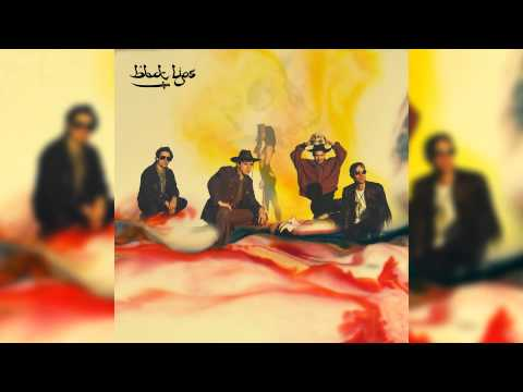 Black Lips - Arabia Mountain [FULL ALBUM]
