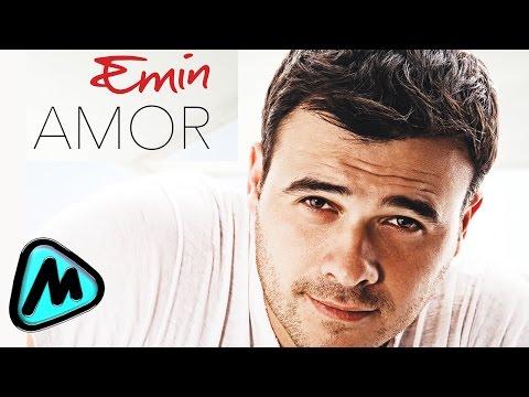 EMIN - AMOR ( Album 2014 )